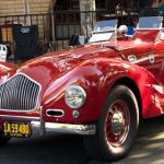 Danville Concours d'Elegance 2012 – Report and Photos