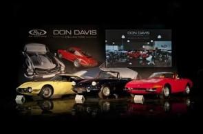 Don Davis Collection Block