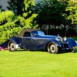 The Elegance at Hershey 2014 – Report and Photos