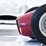 Enzo Ferrari Museum F1 Exhibit – Photo Gallery