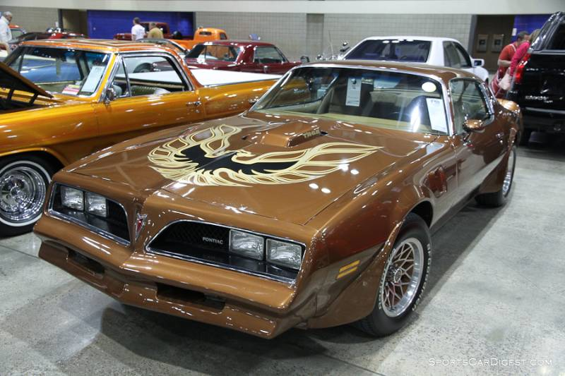 Mecum Kansas City Spring 2015 Auction Report