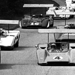 Can-Am McLaren M8B – Profile and Photos by Pete Lyons