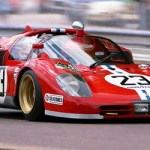 1971 24 Hours of Daytona – Race Profile