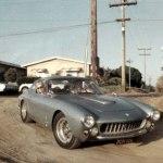 Ferrari 250 GT Lusso – My First Drive