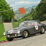 Ferrari Tribute to Mille Miglia 2010 – Photo Gallery and Video