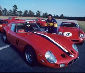 Brian Redman, Ferrari 250 GTO