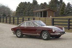 1967 Ferrari 365 GTC Prototype