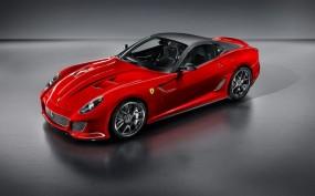 Ferrari 599 GTO Main