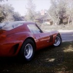 Just Another Ferrari GTO