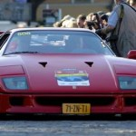 Ferrari Tribute to Mille Miglia 2012 – Results and Photos