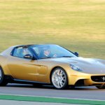 Ferrari P540 Superfast Aperta Bespoke