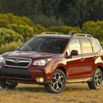Subaru Forester 2.0 XT Premium – Driving Report