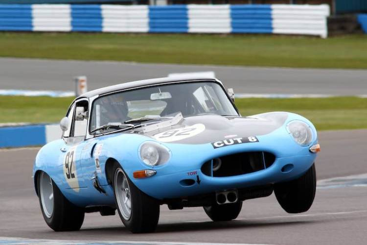 GT and Sports Car Cup. Image: Matt Sayle