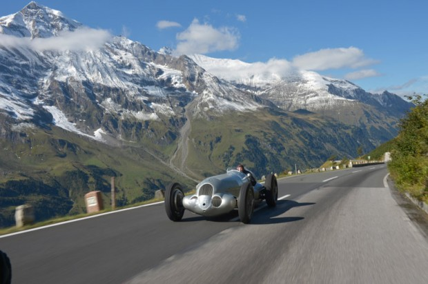 1937 Mercedes W 125 Grand Prix