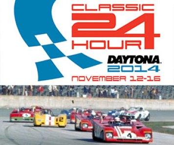 HSR Classic 24 Hour Daytona