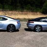 Subaru – Milestone Cars?
