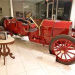 New Showroom for Dragone Classic Motorcars
