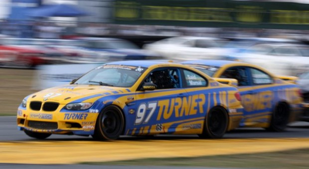 Turner BMW race cars
