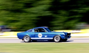 1966 Shelby Mustang 350GT