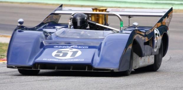 1972 McLaren M8E/F