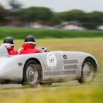 Field Set for 2016 Mille Miglia Rally