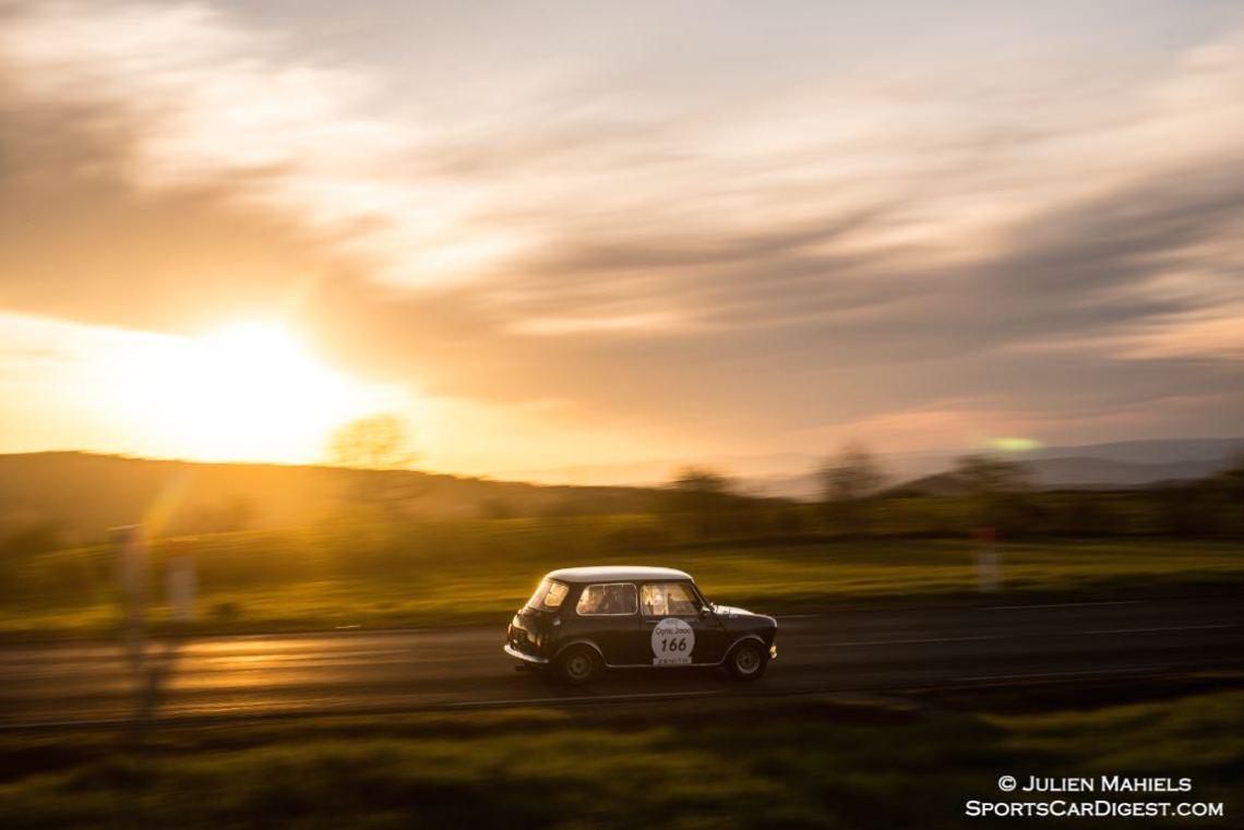 Austin Mini Cooper S 1300