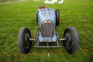 1928 Bugatti Type 35B serial number 4914