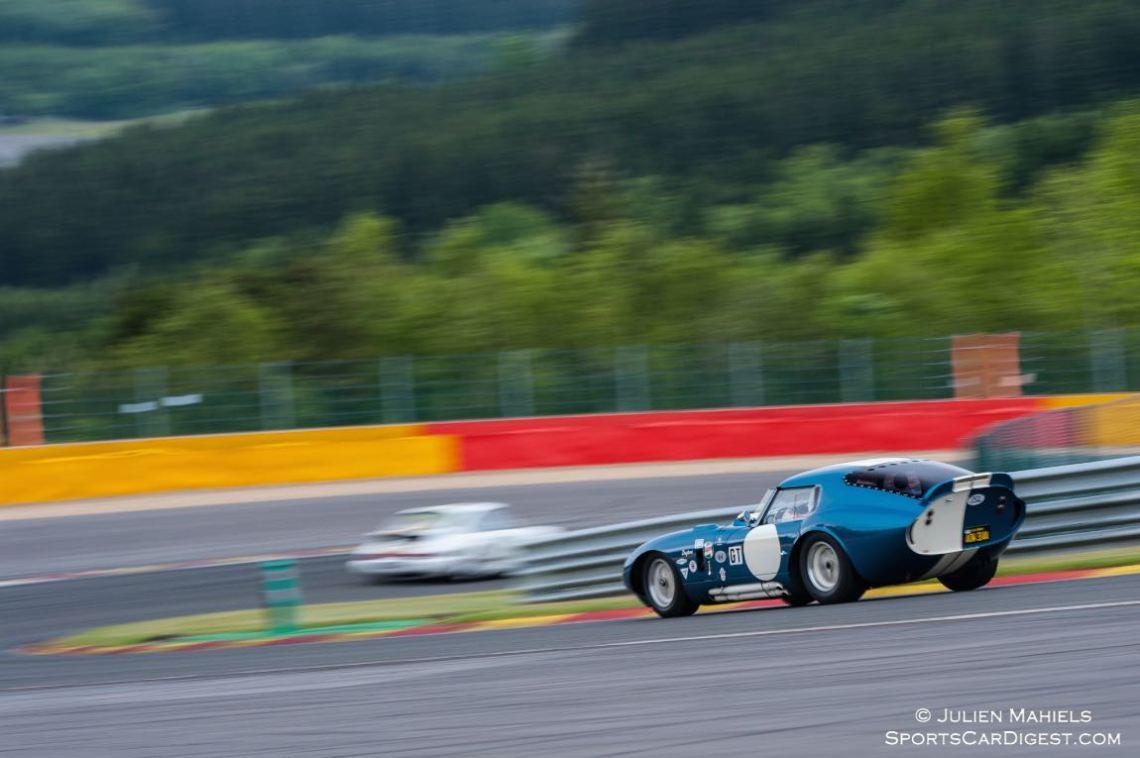 Shelby Daytona Cobra Coupe