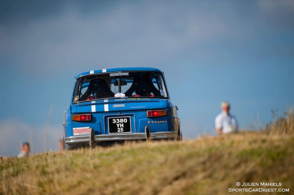 1968 Renault 8 Gordini