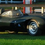 Fairfield County Concours d'Elegance 2011 – Photo Gallery
