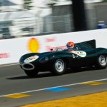 Le Mans Legends Returns to Circuit de la Sarthe in 2011