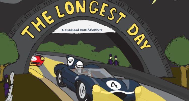 The Longest Day Dunlop Bridge