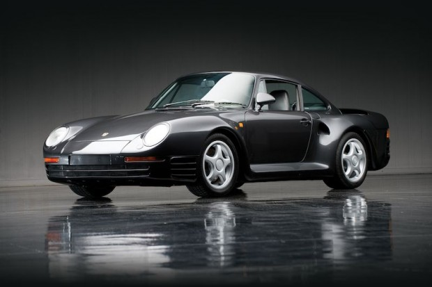 1988 Porsche 959 Comfort