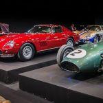 Salon Retromobile 2014 – Report and Photos
