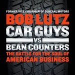 Car Guys Versus Bean Counters – Book Review