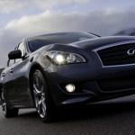 Infiniti M56 Sport – Driving Report