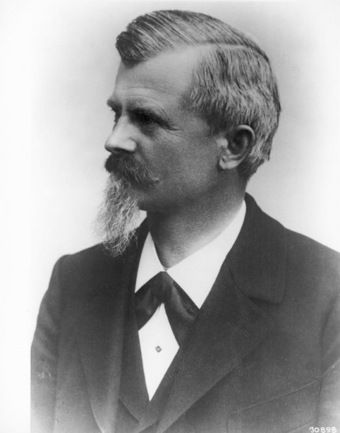 Wilhelm Maybach photo