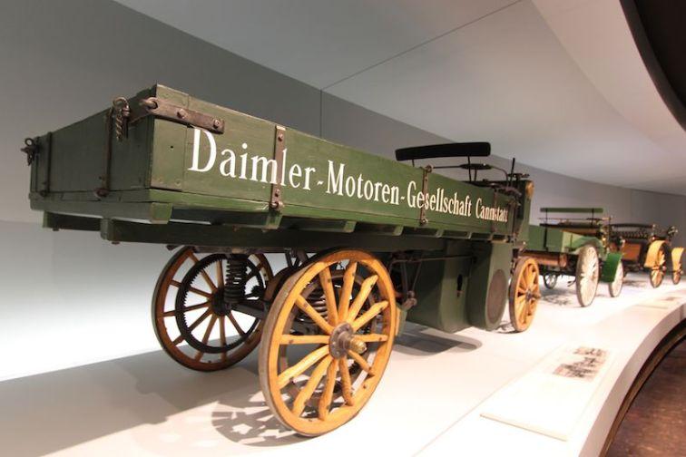 Daimler Truck photo