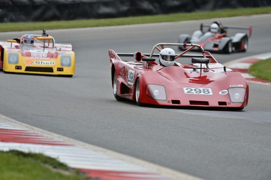 1978 Lola T298.