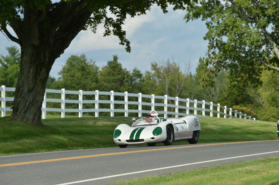 1960 Lotus Mk19.