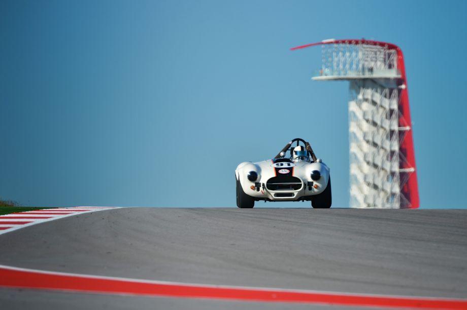 1965 Cobra Comp.