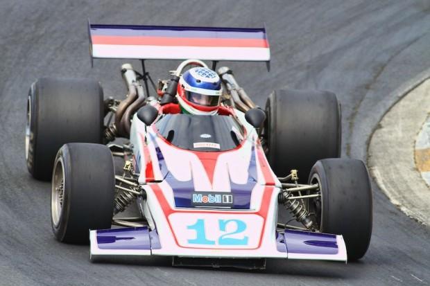 Lola T192 Formula 5000