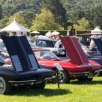 Marin Sonoma Concours 2013 – Report and Photos