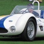 2010 Amelia Island Concours d'Elegance Best of Show Winners