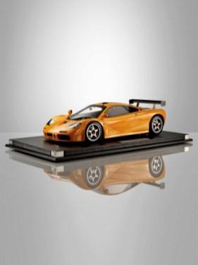 McLaren F1 GTR Ralph Lauren