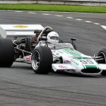 Formula 5000 Featured at Autosport International Show