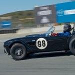 Monterey Motorsports Pre-Reunion 2012 – Photos