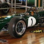 Motorclassica Concours 2012 – Report and Photos