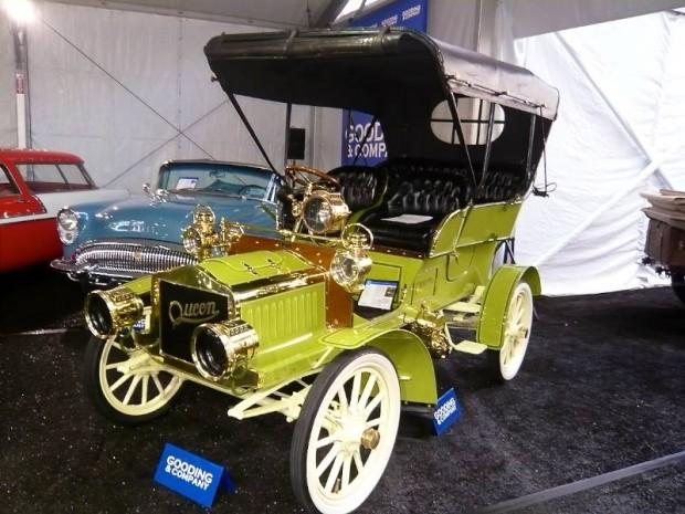 Queen Model E Light Touring