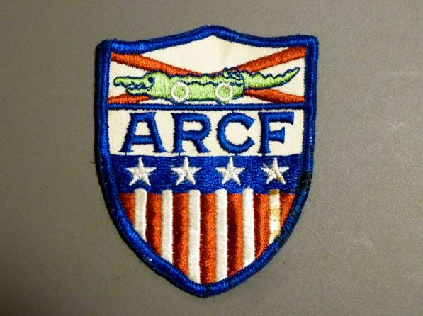 ARCF patch